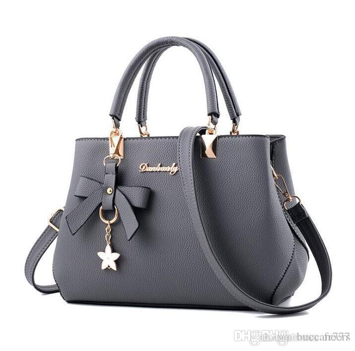 Leather Handbags Big Women Bag High Quality Casual Female Trunk Tote Spanish Brand Shoulder handBag Ladies Large Bolsos be all the fever