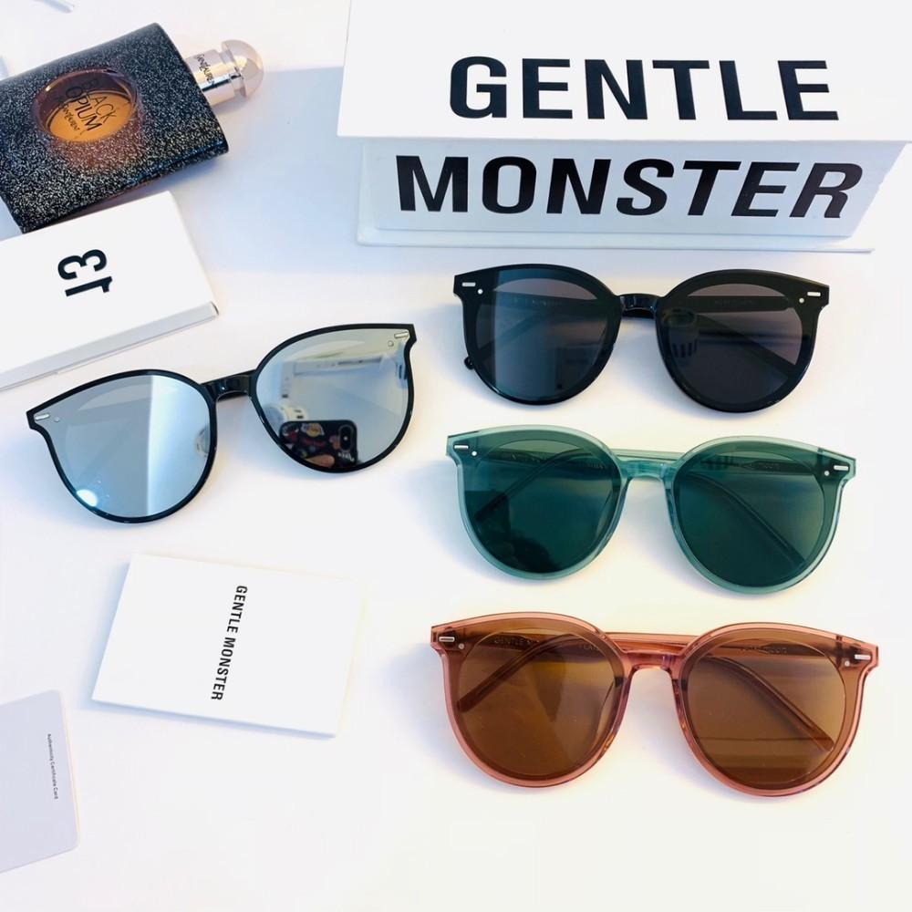 Gen The best material for the new neutral sunglasses stylish sunglasses with elegant square plate frame sunglasses