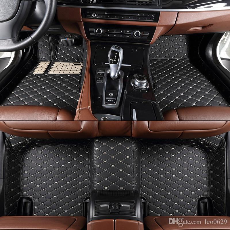 2019 Custom Fit Car Floor Mats For Chevrolet Traverse Chevy Silverado Accessories Malibu 2013 Chrysler 200 2015 Car Carpet Alfombra Para Carro From Leo0629, ...