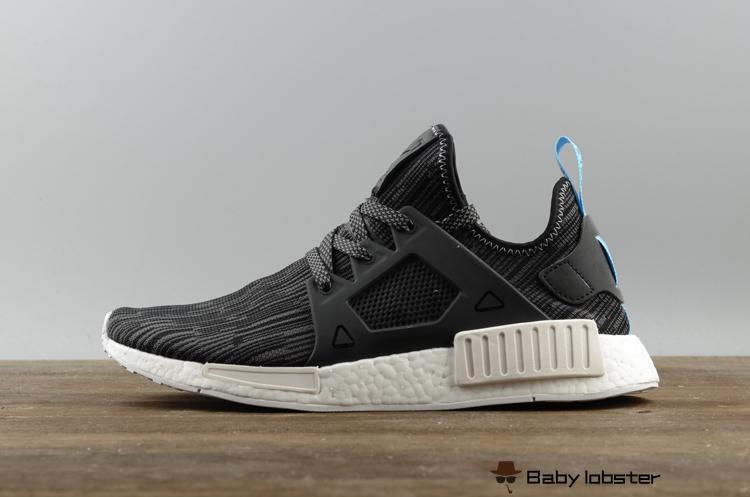 competitive price 7baf4 0397f 2018 NMD R1 OREO Runner NBHD Primeknit OG Triple black White camo Running  shoes For Men Women beige Runner Sports Shoe EUR 36-45