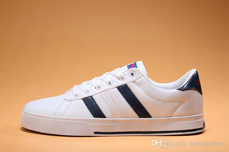 brand new 39d38 b45ea ... netherlands compre adidas neo channel neo is all in barato neo classic hombres  mujeres zapatos de