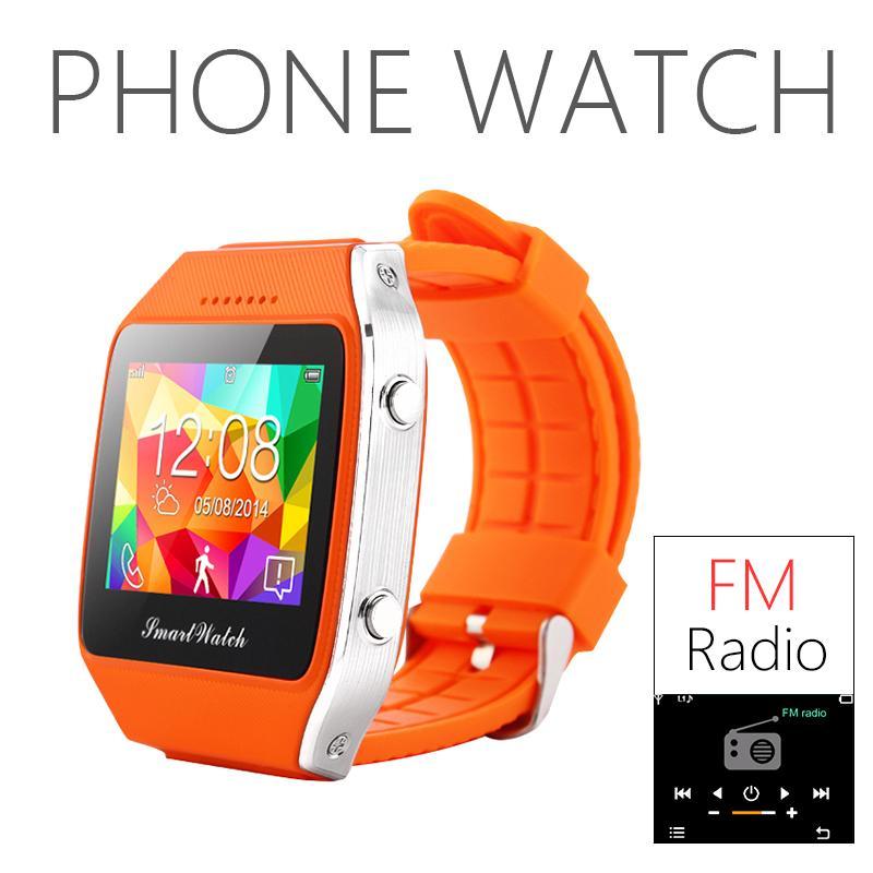 Kamera Mit Sim Karte.Dz10 Smart Watch Phone Sim Karte Smartwatch Handy Armbanduhr Mit Bluetooth Schrittzahler Remote Kamera Nachrichtensynchronisationserinnerung Fur