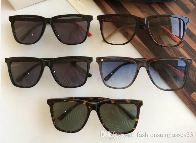 de5999635f 2019 Mens Women New Style Top Quality Luxury Designer G Summer Sunglasses  Fashion Glasses With Box Fashion Sunglasses Glasses Online with  52.1 Piece  on ...