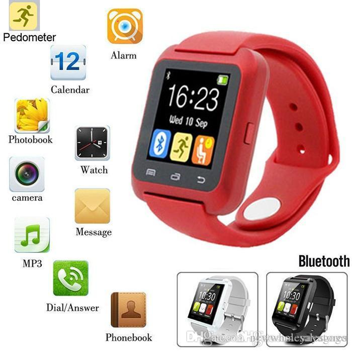 Smart Watch Smart Phone senza fili Bluetooth Sweatproof all'ingrosso con orologio da polso Fitness Fitness orologio da polso 290
