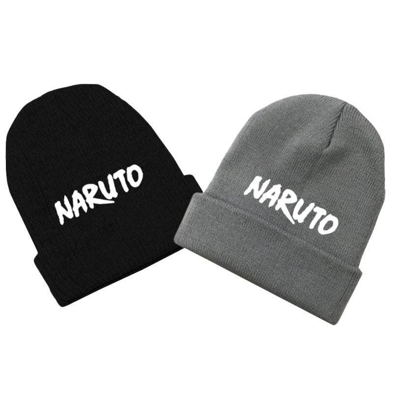 Compre Moda Unisex Anime Naruto Letra Gorro De Punto Skullies De Esquí  Elástico Hip Hop Baggy Cap Invierno Cosplay Sombrero Para Hombre Cálido  Para Mujer ... 7f0a3cdc31a