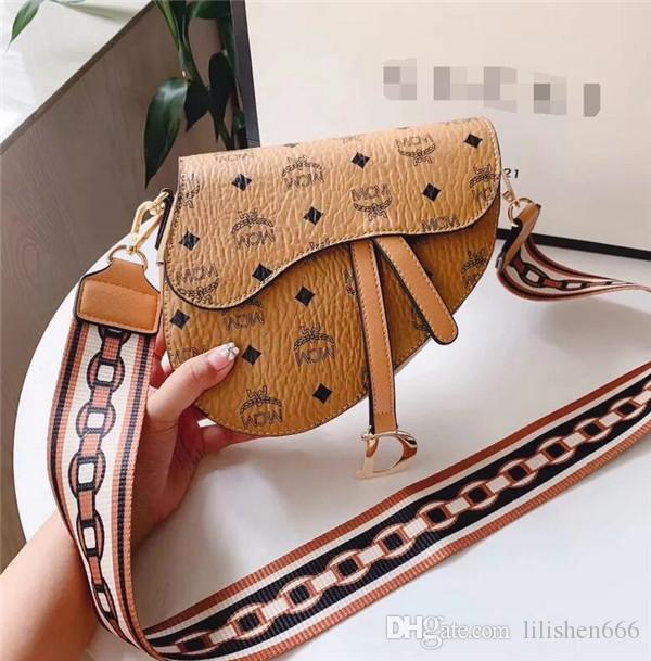 Fashion women's handbag new letter shoulder bags wallet high quality Leather crossbody bag Messenger bags woman handbags bags L71230