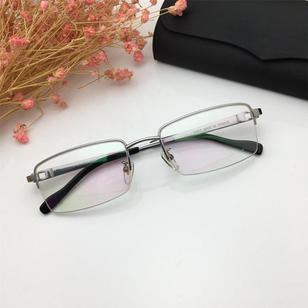 7136ec67b1 2019 New Semi Rimelss Sunglasses Luxury Women Brand Designer Men ...