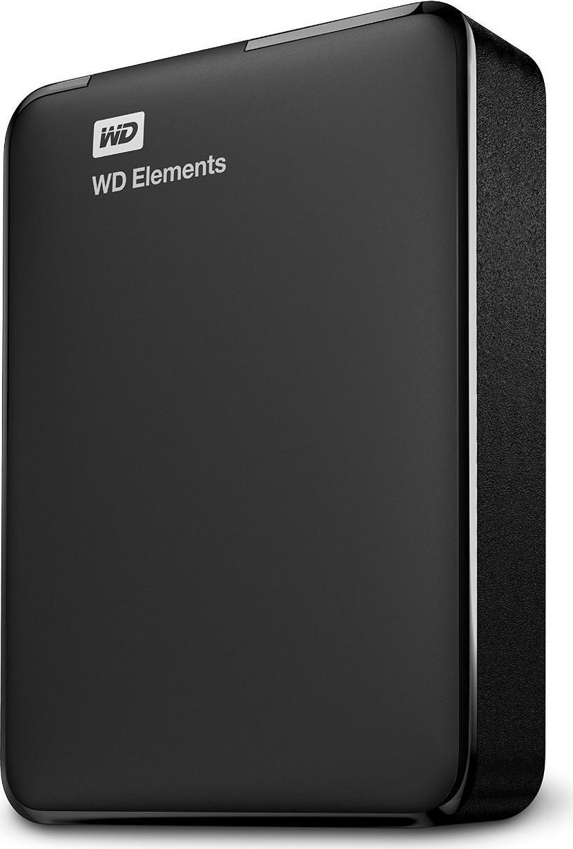Türkiye'den 4TB WD Elements 2.5 \