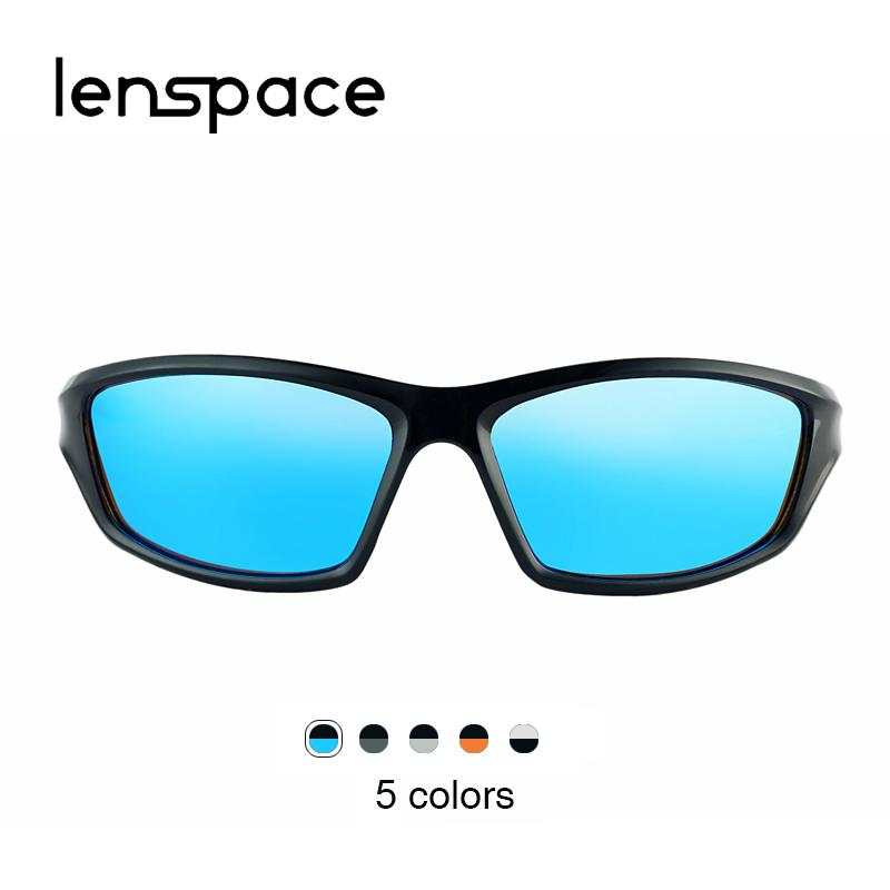 2019 Sunglass Lenspace Sport Polarized Men Sunglasses New ZPkOuXTi