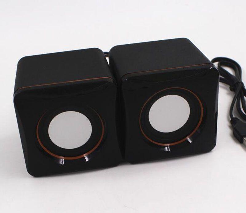 جديد البسيطة المحمولة اللوحي السلكية الكمبيوتر usb المتكلم الوسائط المتعددة ستيريو الصوت مكبرات الصوت لأجهزة الكمبيوتر المحمول الهاتف الهاتف 3.5 ملليمتر aux