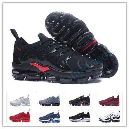 Air 2019 TN Maxes Plus Volt Designer men Shoes Retuned goodvery Metallic  woman Silver Hyper Violet Photo Blue Sports Sneakers