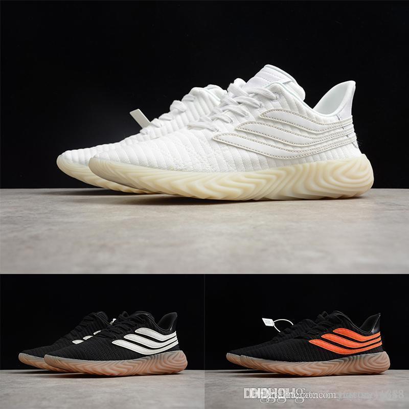 c2a03367344bc Acheter 2019 Nouveau Top Qualité Sobakov Yeezy 450 Chaussures De ...