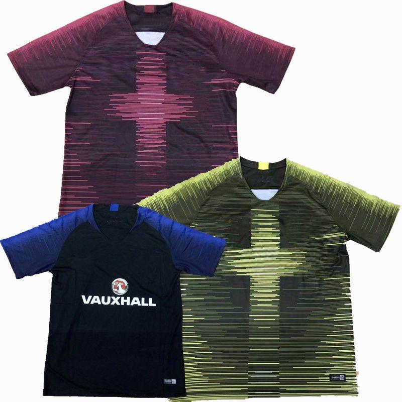 2018 2019 Inglaterra Remix Pre Match Shirts 2020 Kane Dele RASHFORD  STERLING 19 20 Camiseta De Entrenamiento S 2XL Por Xx416764580 70d57123ad4c7
