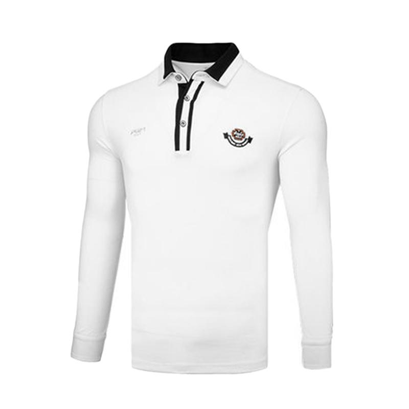d653c03bf 2019 2018 PGM New Golf Polo Shirt Men Golf Clothing Long Sleeve Shirt  Autumn Winter Quick Dry Male T Shirts Plus Size M 2XL From Onecherry