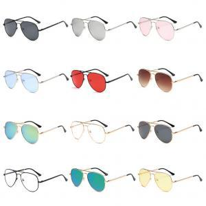 56958ff9c78 Fashion Frog Goggle Unique Sunglasses Unisex Driving Classic Creative  Sunglasses Travel Polarized Cool Metal Frame Eyewear LJJT270 Cheap  Eyeglasses ...