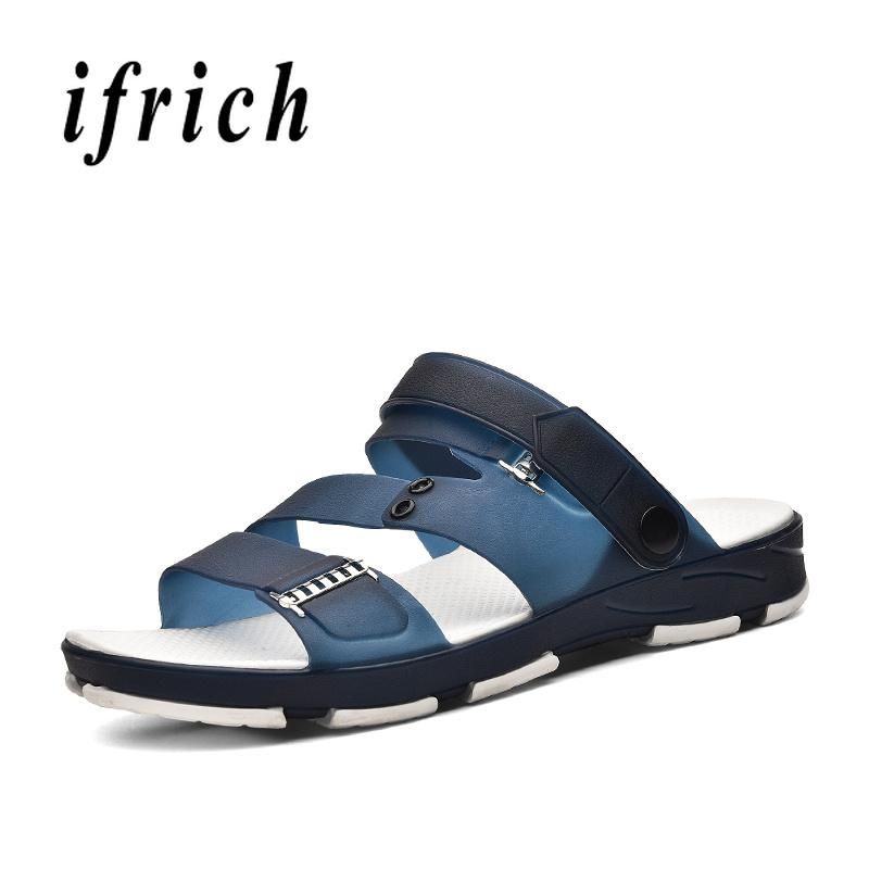 new york ca280 9a120 Antiscivolo Pantofole Maschili Uomo Scarpe 2018 Indoor ...