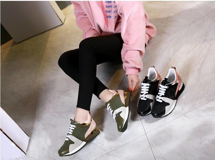 2019 Classic Genuine Leather Arena Brand Flats Sneakers Male High Top Shoes Fashion Luxury Casual Lace Up Shoes Size 35-42 yy18062806