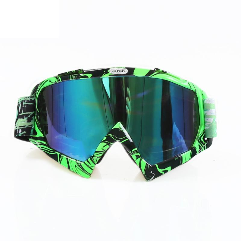 7d2892977880 2019 Unisex Ski Goggles Snowboard Mask Winter Snowmobile Motocross  Sunglasses Windproof UV Protection Winter Sport Glasses From Ekuanfeng