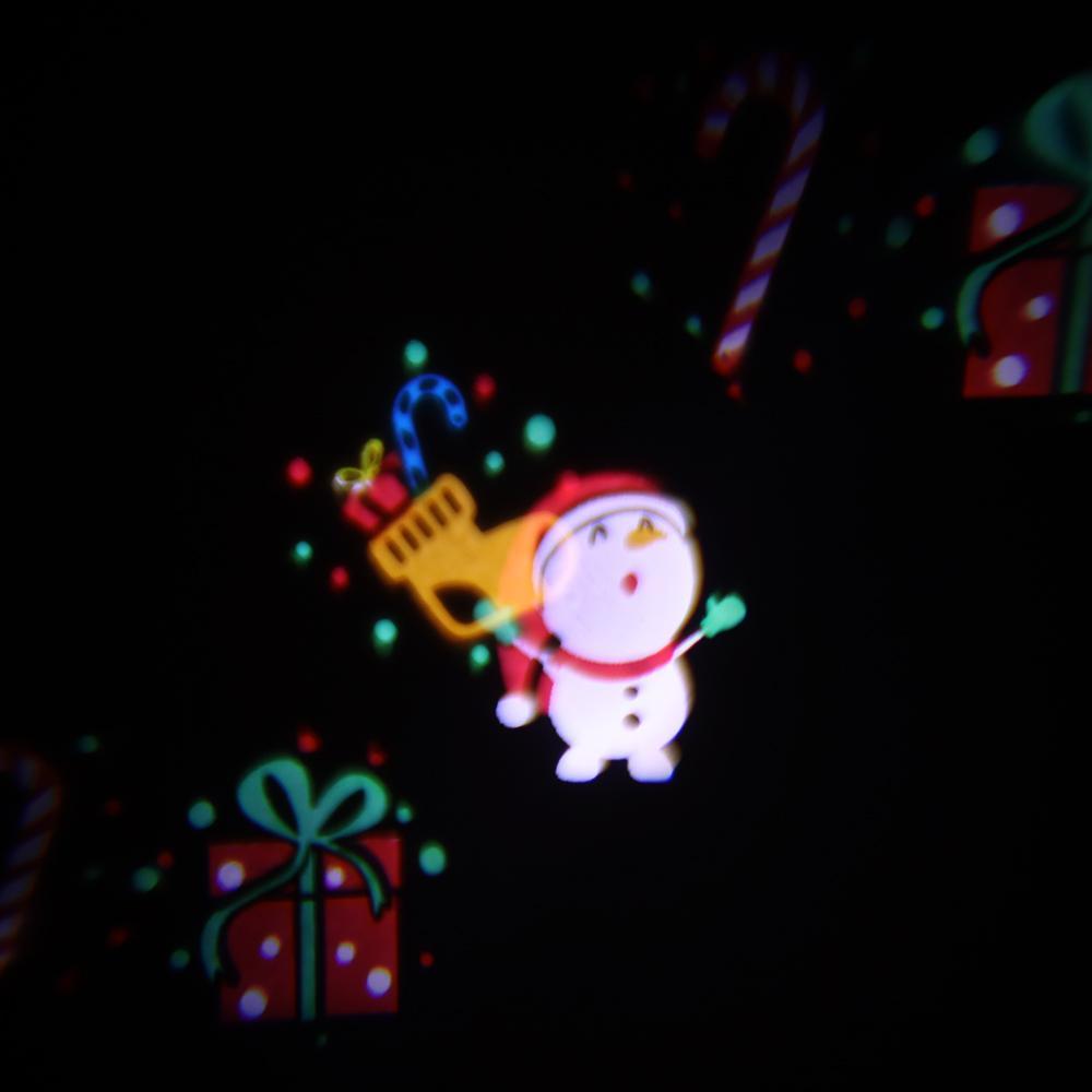 Led Weihnachtsbeleuchtung Laser.12 Muster Led Projektor Laser Licht Party Weihnachtsbeleuchtung Outdoor Garten Led Lichterkette Led Moving Head Licht Landschaft Lampe