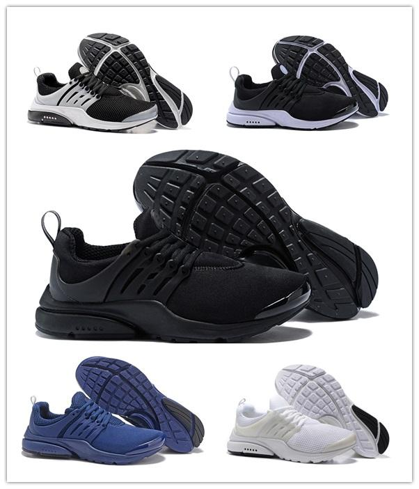 where to buy attractive price more photos Acheter NIKE Air Presto Ultra Low Presto 5 BR QS Air Concepteur ...