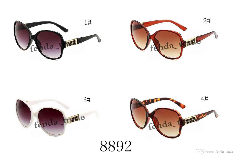 18f80510ee 2019 Brand Factory Price Sunglasses Hot Selling Fashion Brand Designer Sunglasses  Women Sun Glasses Classic Eyewear Big Frame Oculos 8892 Sunglasses At ...