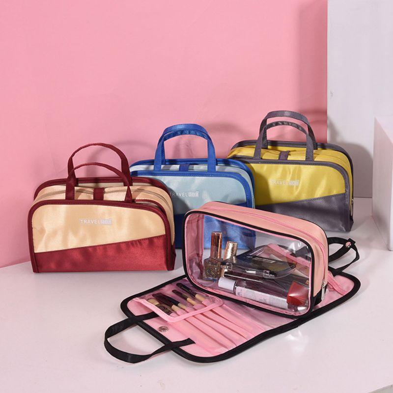 ec40f3188c34 Best Large Makeup Bags | Saubhaya Makeup