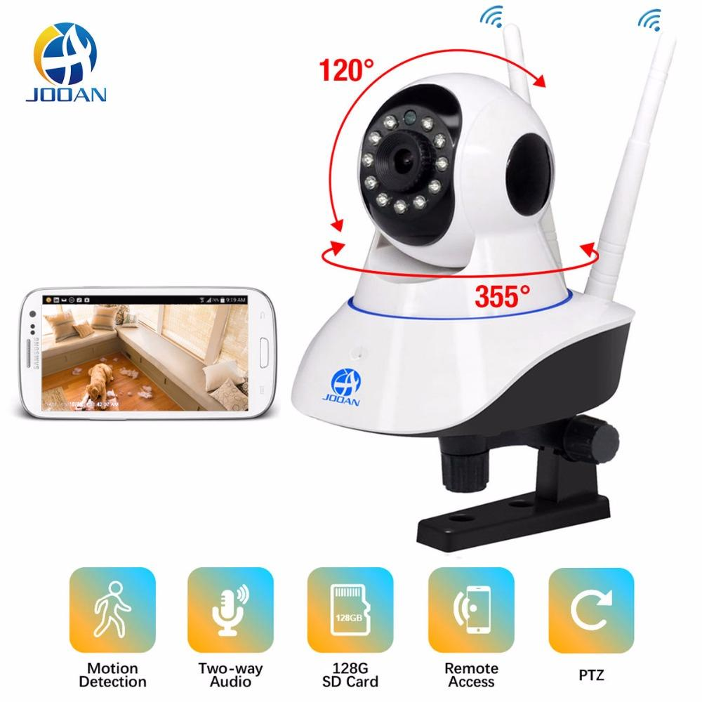 cc3a15f7e99 JOOAN 1080P Wireless IP Camera 720P HD Smart Wifi Cameras Home Security  Video Kamera Surveillance CCTV Camera Baby Monitor Security And  Surveillance ...
