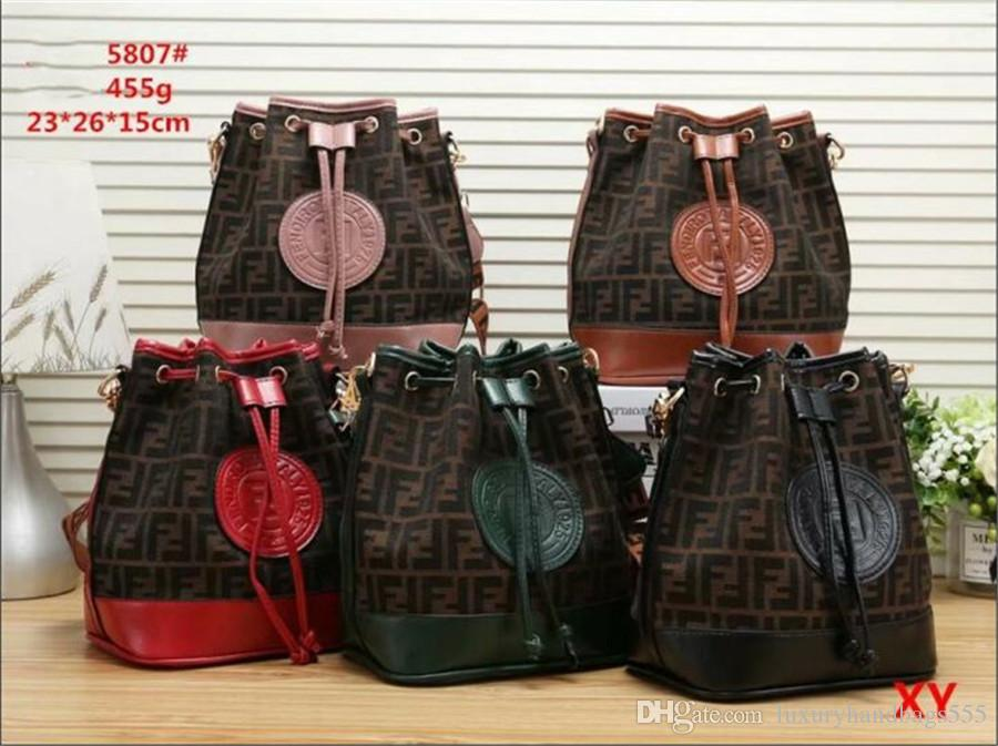 New Ladies New Fashion Handbag Pocket Bag Luxury Brand F 2019 ... 1cc2694460c