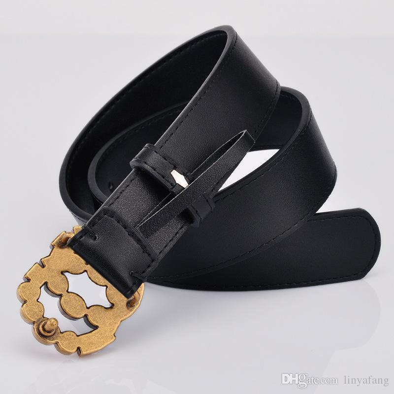design innovativo acec3 6b549 Hot New fashion designer cinture cinture di lusso per le donne grandi  fibbia della cintura superiore delle donne di moda cinture all ingrosso ...