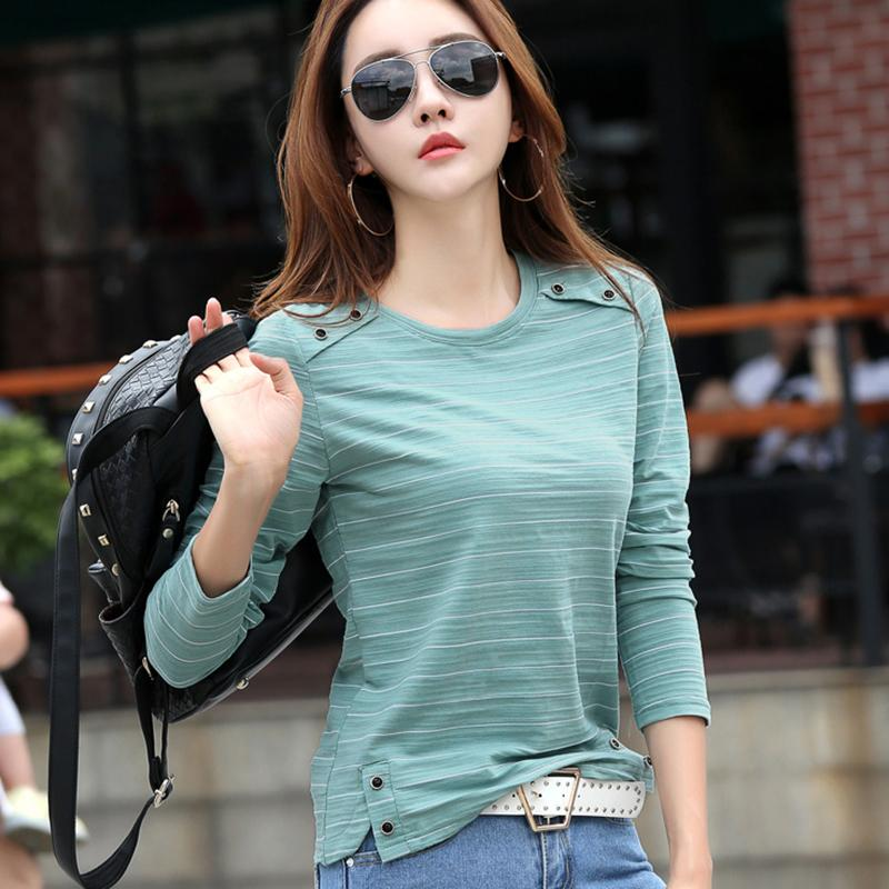 Crew Neck Womens Short Sleeve Cotton Blended VOGUE T Shirt Tops Tees Plus Size