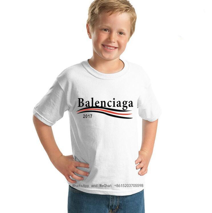 9fa99d80d Summer New Pattern Children Pure Cotton T Cute T-shirt Boys Clothing ...