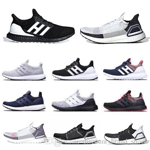 Orca Ultra boost 4.0 5.0 Ultraboost 19 Mens Running shoes Game of Thrones Oreo Triple Black White men women sports sneakers
