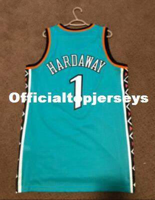premium selection 3652b b492d Penny Hardaway 1996 All Star AD Top Jersey Mens Vest Size XS-6XL Stitched  basketball Jerseys Ncaa