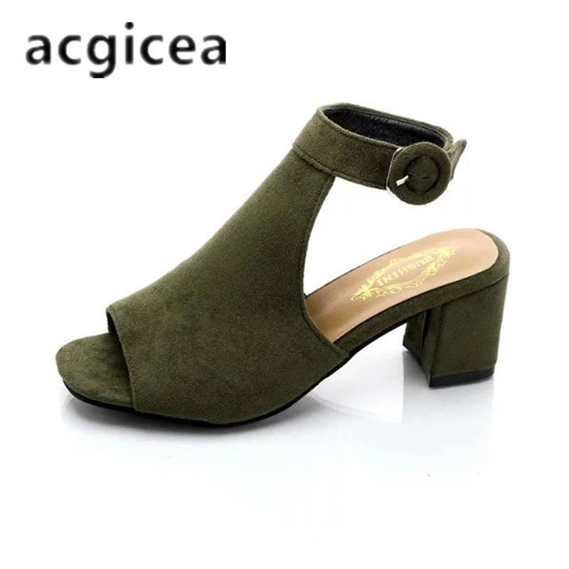 Été 2019 À Chaussures Nouvelles Habillées Sandales Acheter Designer WdQCoreBx