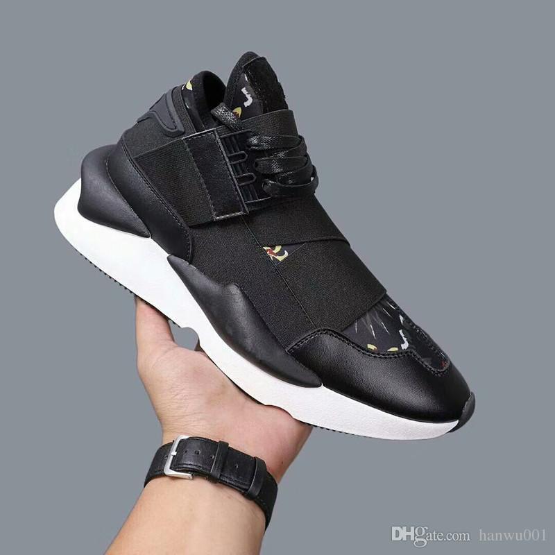 309b4844a823 Run Away Pulse Sneaker 2018 Luxury Designer Men Casual Shoes High ...