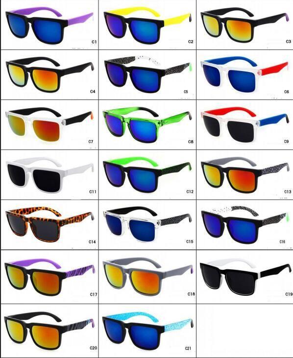d7bab73d89 Carrera Moda Deporte Gafas De Sol Gafas De Sol Deportivas Gafas De Sol  Gafas De Sol Gafas De Ojos Gafas Unisex Película En Color Reflexión De  Mercurio Por ...