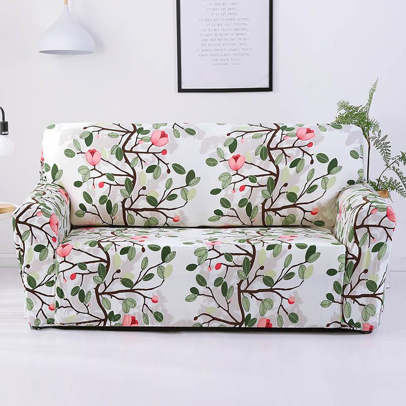 Protector Sofa Cover Stretch Slipcovers For Armchair Sofa Covers For Living Room Slipcovers Cheap Couch Cover Set 1pc
