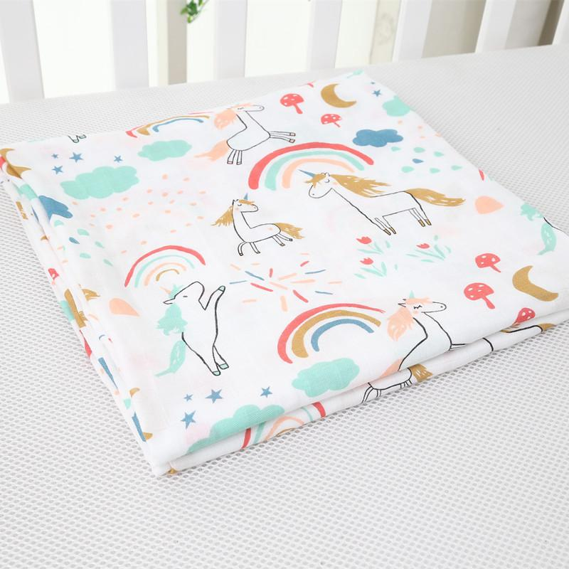The Cheapest Price White Baby Elephant Flannelette Swaddle Wrap Handmade Save 50-70% Other Baby