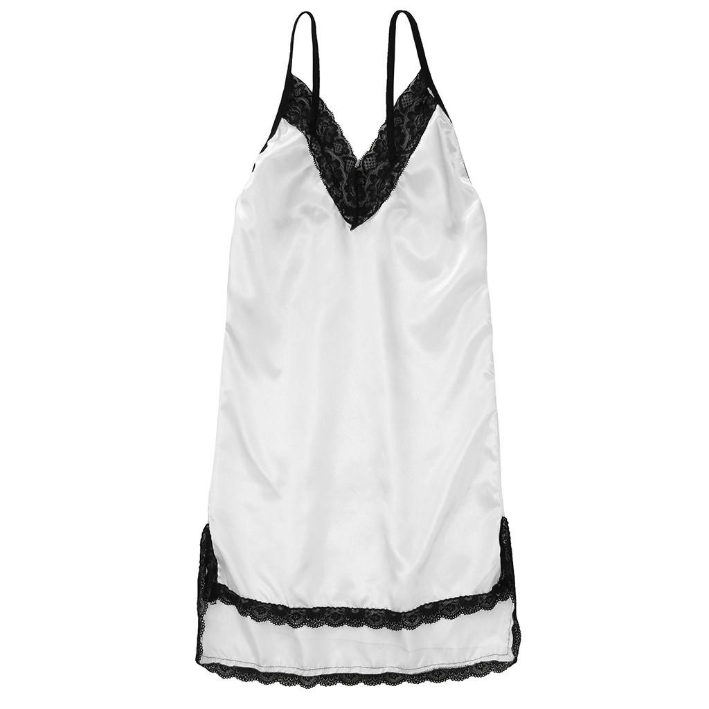 71a4918b8afc Micro Saias Fotos Lingerie Sexy Hot Mulheres Eróticas Rendas Sexy Paixão  Lingerie Babydoll G String Vestido Nightwear Vestido De Verão Boneca  19fer28 P30 ...