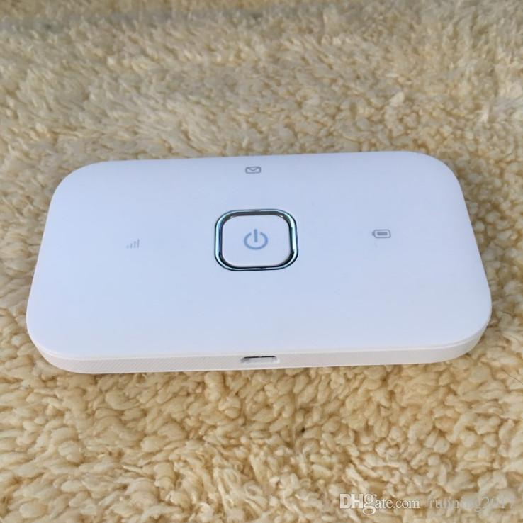 2018 huawei unlocked R218 4G Mobile WiFi Hotspot 150Mbps Pocket wifi Router