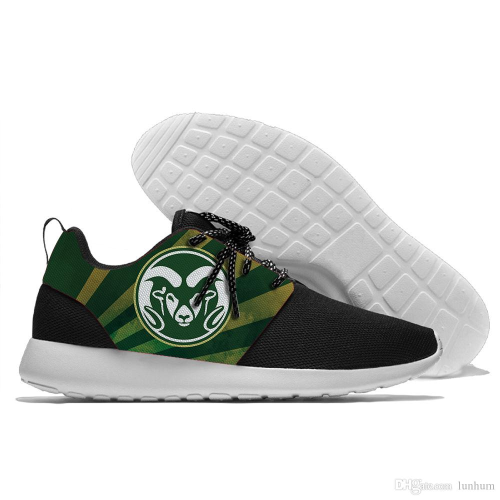 Summer Women Rams 2019 Men Sport Colorado New And State Shoes OkuZPXiT