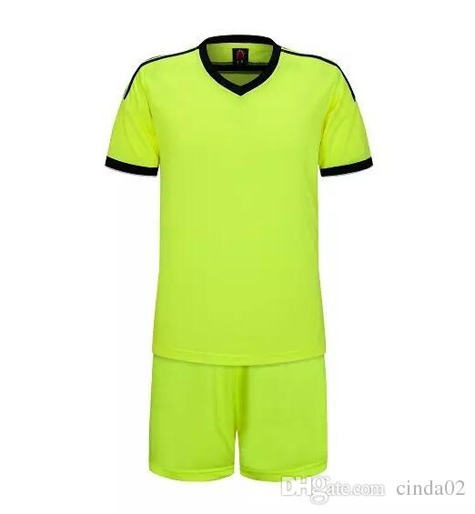 New Children Football Jerseys Boys Soccer Clothes Sets Short Sleeve Kids  Football Uniforms Kids Soccer Tracksuit Jersey UK 2019 From Cinda02 5252dda17