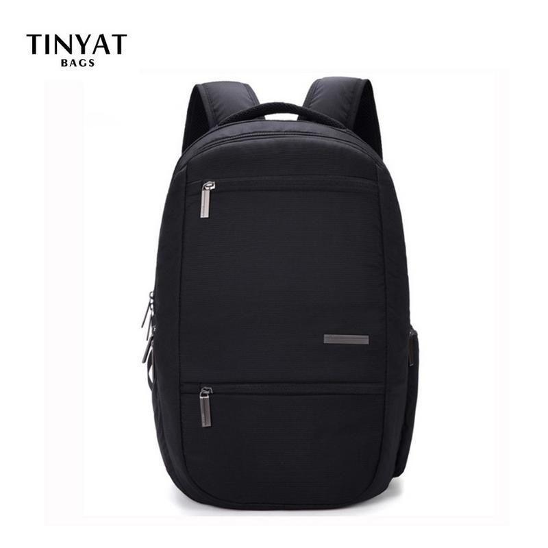 many styles uk cheap sale buy online Tinyat Business Backpack Bag For Outdoor Travel Backpacks 15.6 Inch Laptop  Computer Student School Backpack Bags Men Rucksack