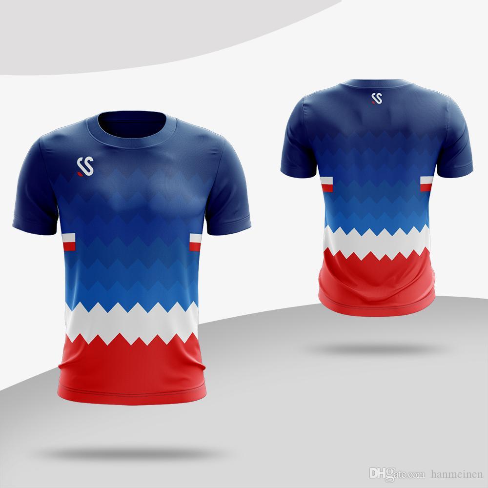 Custom Team Shirts Running - DREAMWORKS