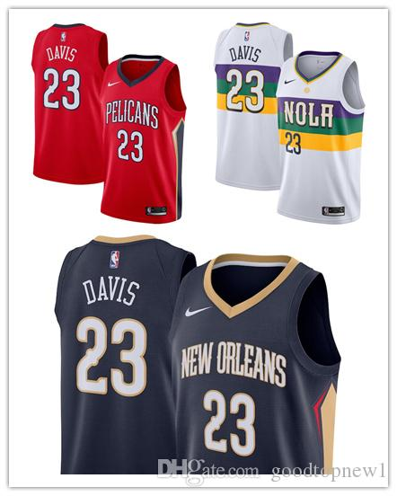 81265a1f70c New Orleans Anthony Davis Pelicans 2018 19 Swingman Jersey Association City Statement  Edition Mens Tuxedo For Wedding Mens Tuxedo Tails From Hottopjerseyone ...