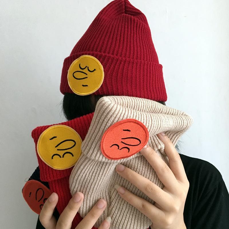Compre TAO 2019 Nuevo Llega Moda Niños Sombreros Niñas Gorras De Bebé De  Dibujos Animados De Invierno Para Niños Sombreros De Punto Cálido Gorro De  Bebé ... 50eb9f5196b