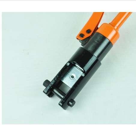 Hose Crimping Tool >> Yqk 300 Hydraulic Crimping Plier Manual Hydraulic Hose Crimping Tool For Press Cu Al Connectors Hydraulic Crimper Tool