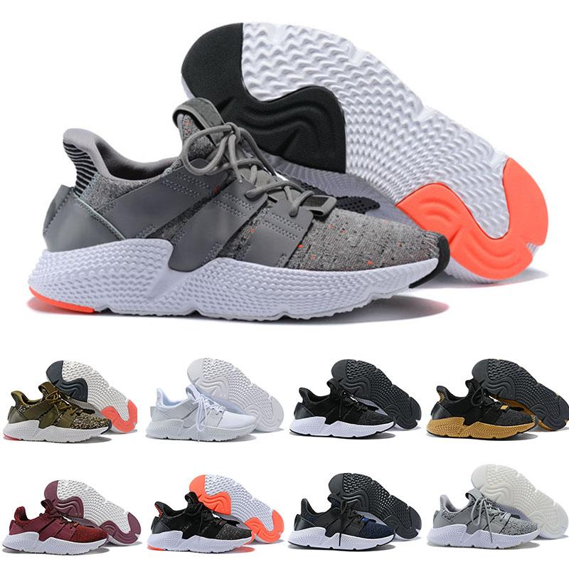 2019 Top Quality Mens Womens Dragon Ball Z x Prophere Cell Running Shoes For Sale Green Purple White Sneakers