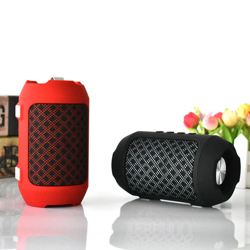 New Bluetooth Speaker Mini Bluetooth Speaker 2018 Outdoor Bluetooth Speaker  Receiver Card Audio