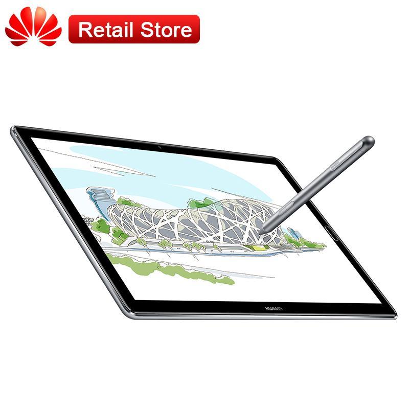 Global ROM Huawei Mediapad M5 Pro 10 8